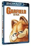 Garfield [Blu-ray] [FR Import]