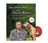 KOSMOS Sprachkurs Hund mit Martin Rütter: Körpersprache und Kommunikation + Hunde Sticker